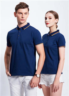 短袖polo衫、短袖文化衫、广告衫XH6880