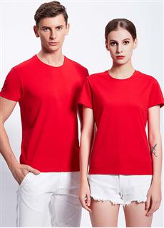 短袖文化、短袖广告衫XH8801